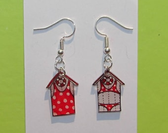 pretty earrings to prepare for the holidays