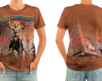 MOLLY HATCHET Beatin' the Odds shirt all sizes