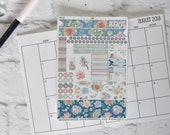 Sew Much Crafting B6 Size Monthly Kit | You pick the month! 111L