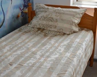 Single Size Bed Set