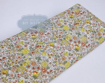 Liberty fabric Japanese