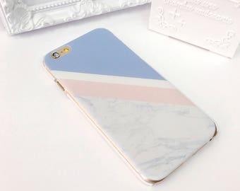 iPhone 8 case Rose Quartz Serenity Marble iPhone 7 Plus case iPhone X case Samsung Galaxy S8 Plus case Note 5 case Galaxy S7 Edge case