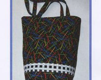 Knitting & Crochet Bag