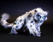 Loque'nahak leopard [World of Warcraft]