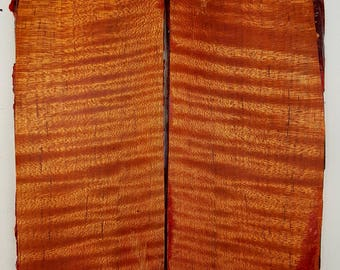 Curly Maple Wood Etsy