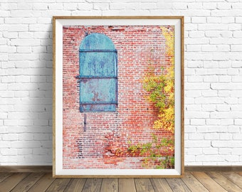 "photography prints, industrial, instant download printable art, large art, large wall art, printable wall art, rustic - ""Forgotten Places"""