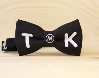 Individual bow tie for Trentakarte Showband ( gift for every bow tie: handkerchief)
