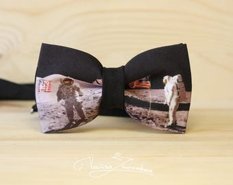 Neil Armstrong American astronaut Bow tie - Bowtie Bowties, Bows, Bowties, Bow Ties, Bowties, Bowties, Bow Ties, Bow Ties, BowTie