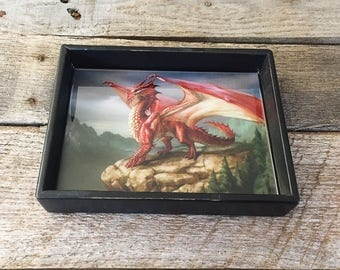 Dice Tray - D&D, RPG, Dice Games