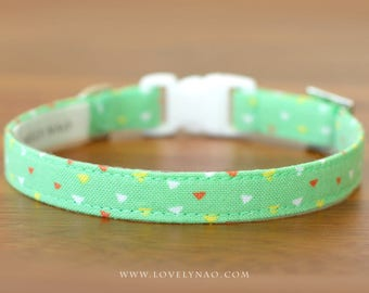 Molly Cat Collar