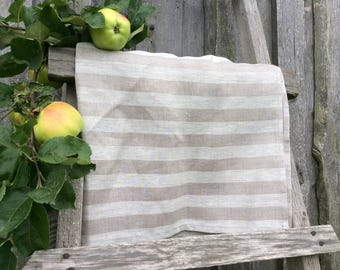 Linen Bath towel Eco towel Beach towel Linen gift Rustic linen towel Natural linen towel Organic towel Pure linen bath sheet hamam