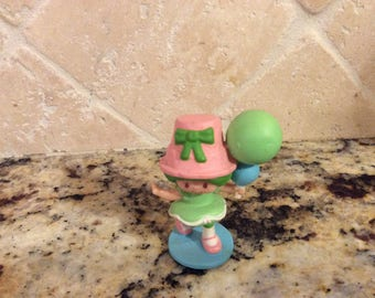 Strawberry Shortcake Figure - Lime Chiffon