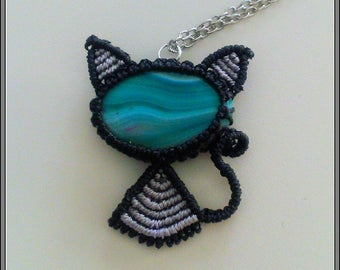 Kitty Miao Necklace