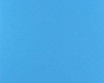 "163 Fluorescent Blue 12""x 12""  StyleTech 2000 Ultra Metallic Glitter Adhesive Indoor / Outdoor Vinyl - Similar to Oracal 651"