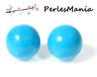 1 Pearl sound 16mm blue for pregnancy's Bola S1175835 CREATION