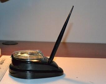 Esterbrook Fountain Pen Desk Set