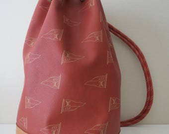 Louis Vuitton Vintage America's Cup SAINT TROPEZ Shoulder Bag