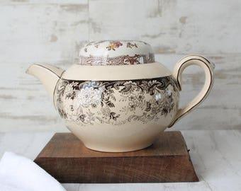 ENJOY SALES PICKMAN S.A, teapot, teapot ceramic teapot. La Cartuja of Seville 202 / Xix / The160411