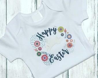 Happy Easter Bodysuit