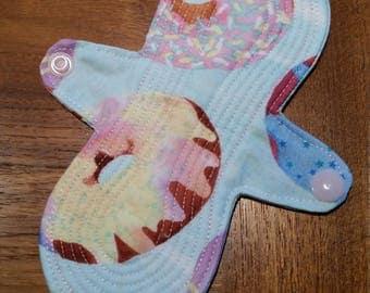 Small Reusable Menstrual pad