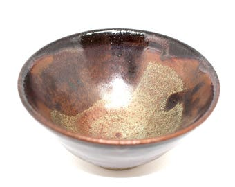 Bowl 59, Contemporary abstract style, Handmade pottery