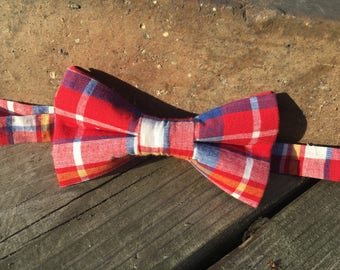 Farm Boy Bow Tie