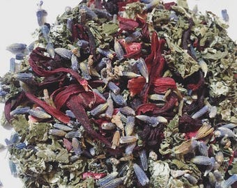 Soothing Floral RoyalTea Herbal Blend (5)