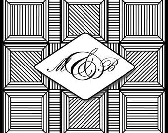 Geometric: Invitation