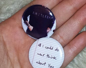 Always You Button Pack