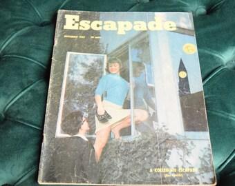 Vintage Adult Humor Magazine