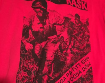 Asta Kask Shirt Size Men's Medium