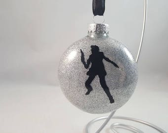 FFXV Prompto Inspired Ornament