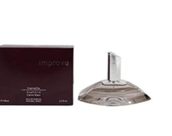 Improve Perfume for women 3.3OZ Spray Parfum Our  impression of Euphoria