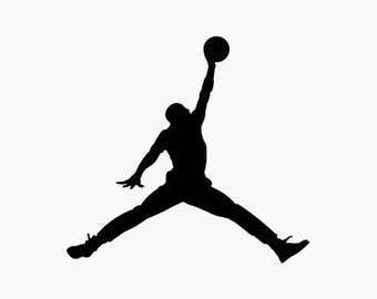 Jordan-SVG-DXF cut file