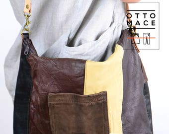 Nomadic Leather Bag-commited