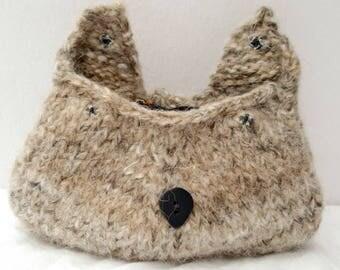 Terrier Pouch, Wheaten Terrier, Norwich Terrier