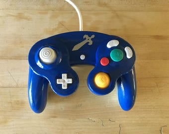 Marth Gamecube Controller *DISCOUNTED*