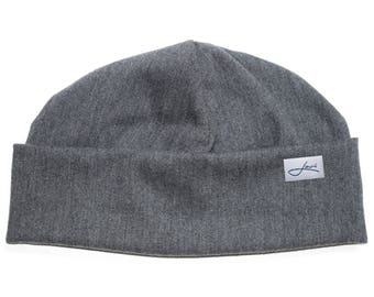 Beanie Summer hat Cotton Handcrafted in Germany by humans with love Eco Fairtrade Lou-i