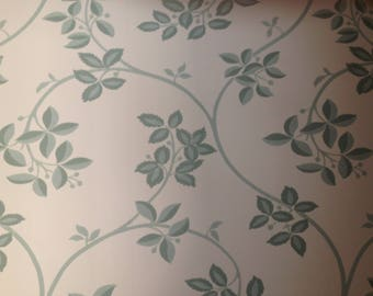 Farrow and  Ball Wallpaper - Ringwold Series
