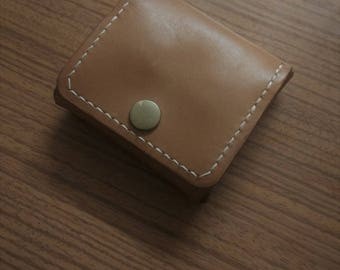 wallet 100% leather
