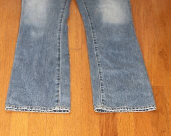 Vintage AG Adriano Goldschmied jeans denim (28 Regular)