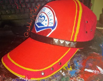 final  fantasy cindy cap