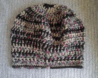 Garden Slouch Hat