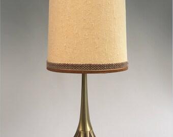 Mid Century Modern Laurel Lamp with Original Shade - Vintage