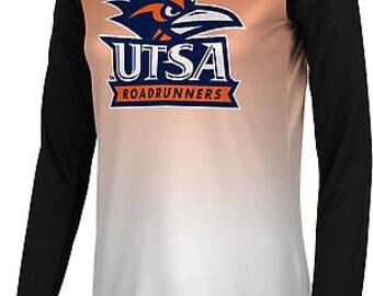 Women's The University of Texas at San Antonio Gradient Long Sleeve (UTSA)