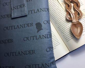 Outlander BookGoGo Book Sleeve - Small & Large Sizes