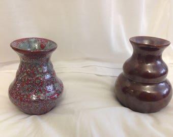 Ceramic Pencil Cup Holder