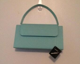 Anniversary Sale NWT Robins Egg Blue Handbag