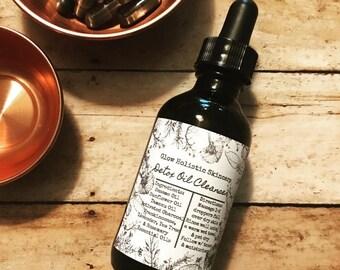 Detox Oil Cleanser