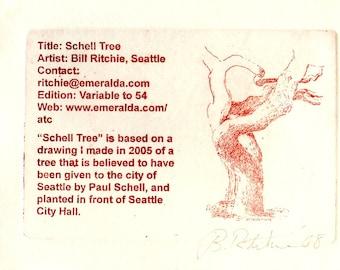 Schell Tree